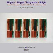 Exposición individual en la Galería m Bochum