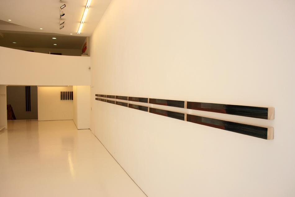Guillermina Caicoya Gallery (Oviedo, Spain)