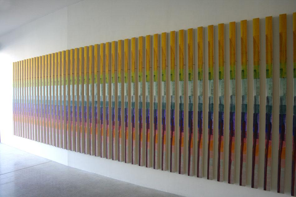 Galería Espacio Marzana (Bilbao, España)