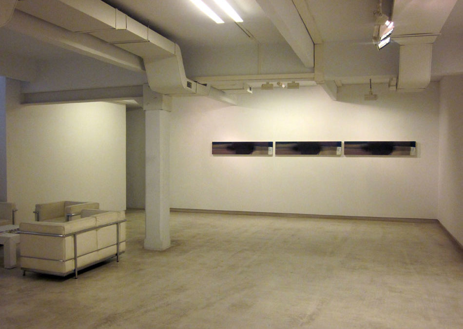 Galería Kur (San Sebastián, España)