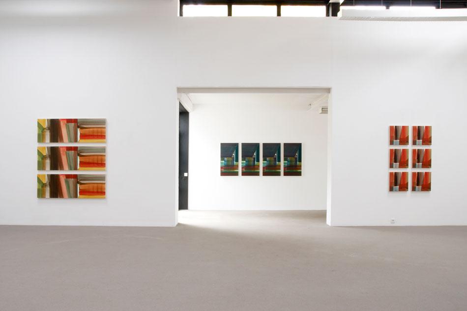 Galería m Bochum (Bochum, Alemania)